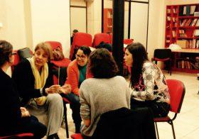 Diario de aprendizajes (II)
