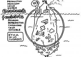 ¡Emprendendedoras, bajad la línea de flotación y contabilizad la abundancia!