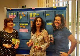 En marcha la IV edición de Juntas Emprendemos en Aragón