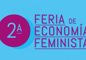 Mujeres emprendedoras en la II Feria de Economía Feminista