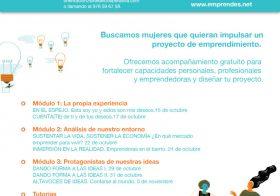 Nueva edición de Juntas Empredemos en Aragón